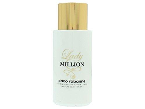Rabais Coffret Paco Rabanne Lady Million  – TOP produit du mois  ◀