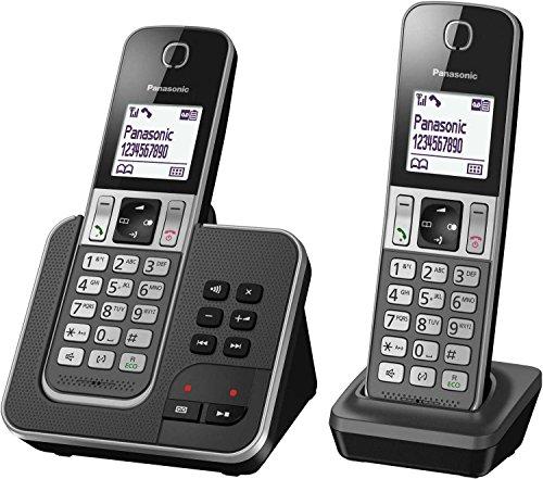 ▷▷ Telephone Duo Repondeur : Coupon de réduction ▶▶ – 47 %