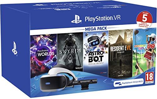 Test Playstation Vr Pack ▷ -12 € cliquez ICI pour en bénéficier
