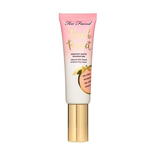 Fond De Teint Peach Perfect Too Faced >>> Quel est le meilleur produit : avis et test
