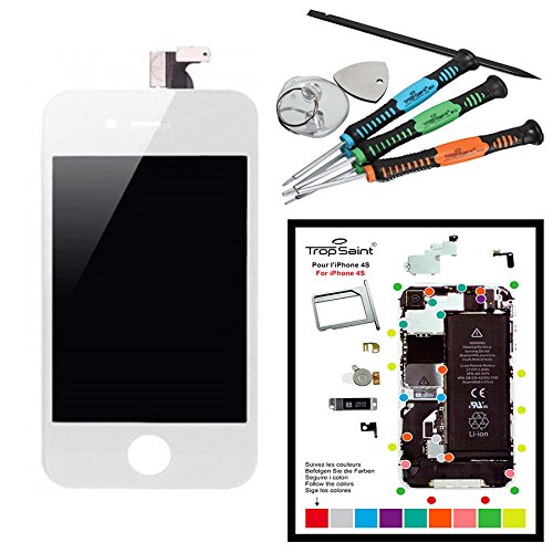 >>> Ecran Iphone 4S : En Promo ►◄ – 22 %