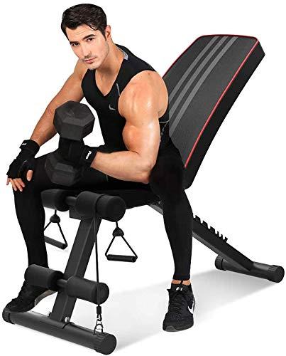 >>> Machine Musculation Multifonction : En Promo ▷ – 12 %