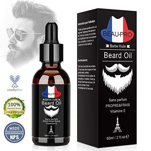 ▶▶ Barbe Oil : Coupon de réduction ►◄ – 34 %