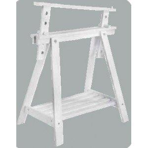 ▷▷ Treteau Blanc : En promotion ▶▶ – 25 %