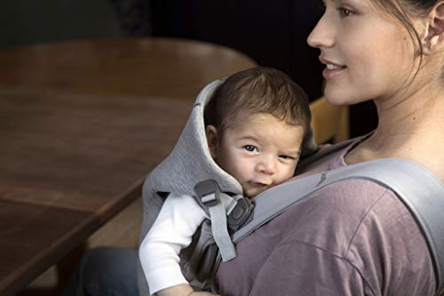 Test Porte Bebe 1 Mois  pas cher