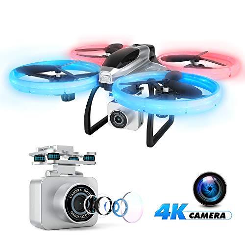 Remise Drone Radiocommande Avec Camera  moins cher
