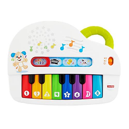 TEST Piano Fisher Price Bebe ▷ -59 % cliquez VITE pour en profiter !