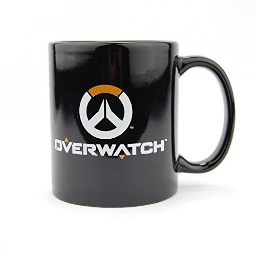 ▷▷ Mug Overwatch Winston : En Promo  – 42 %